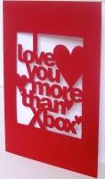 ?909 love you