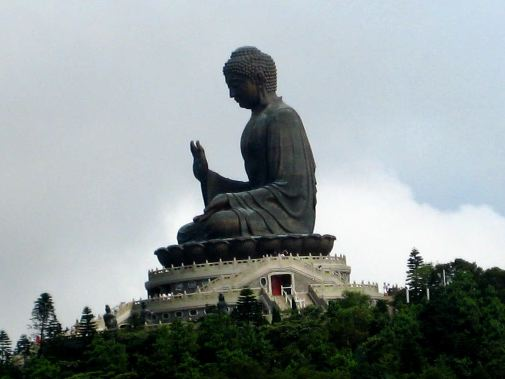 0910 Buddha