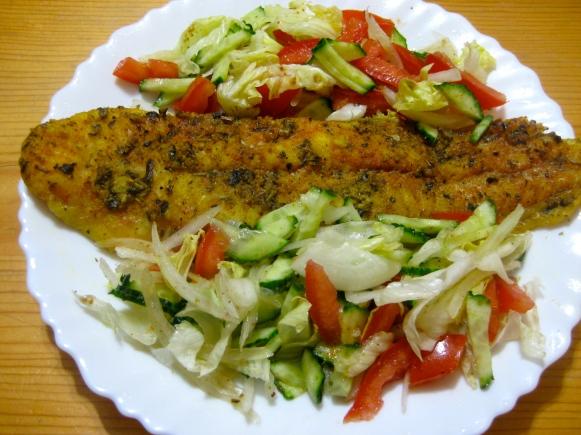 Weight loss mush panjwani for Fish and veggie diet