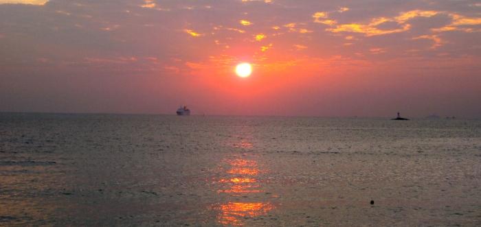 201301 sunrise